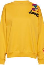 Desigual LONDON Sweatshirt, geel