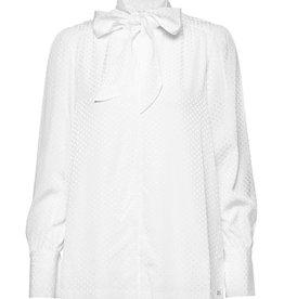Tommy Hilfiger Maricela blouse, wit