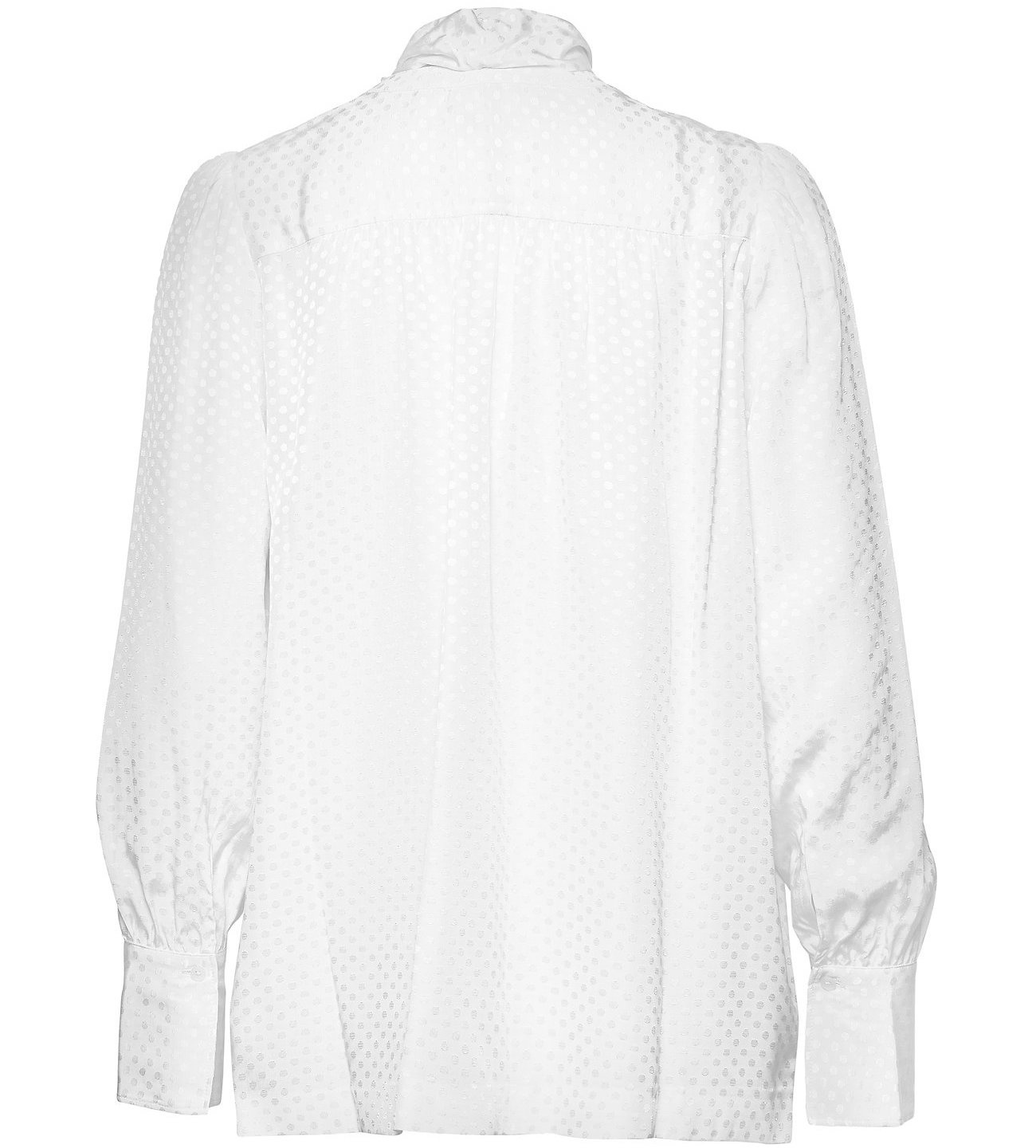 Tommy Hilfiger Dames blouseshirt, wit