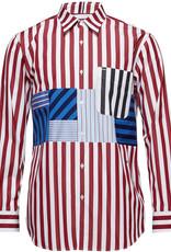 Tommy Hilfiger Heren overhemd, multi