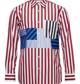 Tommy Hilfiger Dalton overhemd, multi