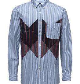 Tommy Hilfiger overhemd, blauw