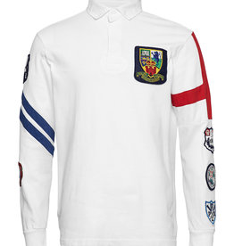 Polo Ralph Lauren  Sweatshirt  Rugby, wit