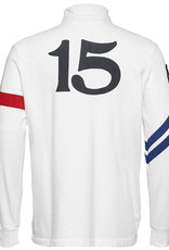 Polo Ralph Lauren Sweatshirt Retro Rugby, wit