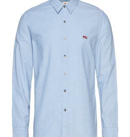 Levi's® Overhemd, lichtblauw