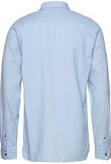 Levi's® Heren Overhemd, lichtblauw