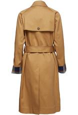 Tommy Hilfiger Marilyn Lange Trenchcoat, beige