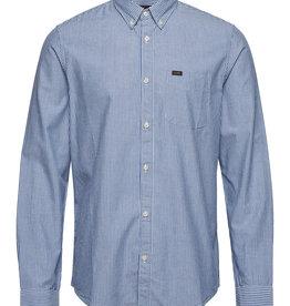 Lee Jeans overhemd, blauw