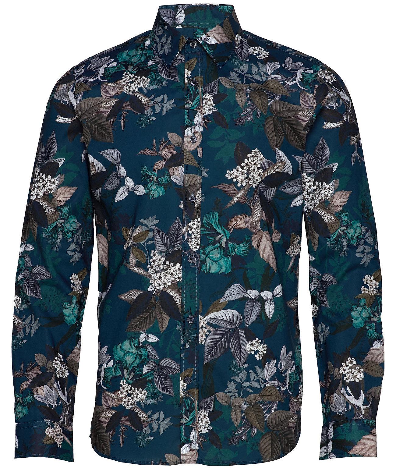 Matinique Oxus Overhemd, multi