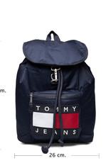 Tommy Hilfiger Tote rugzak, blauw