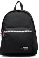 Tommy Hilfiger Rugzak, zwart