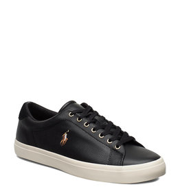 Polo Ralph Lauren Sneakers, zwart