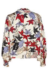 MUNTHE Amalia blouse, multi
