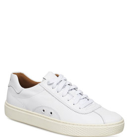 Polo Ralph Lauren leren Sneakers, wit