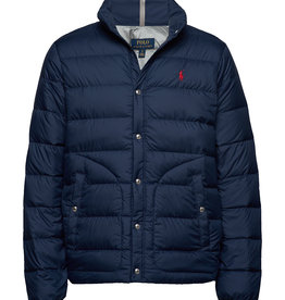 Polo Ralph Lauren Down Jacket, blauw