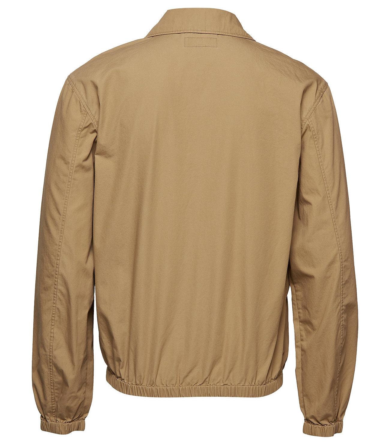 Polo Ralph Lauren Windbreaker jas, beige