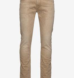 Diesel Spijkerjeans, bruin