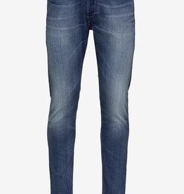 Diesel Spijkerjeans, blauw
