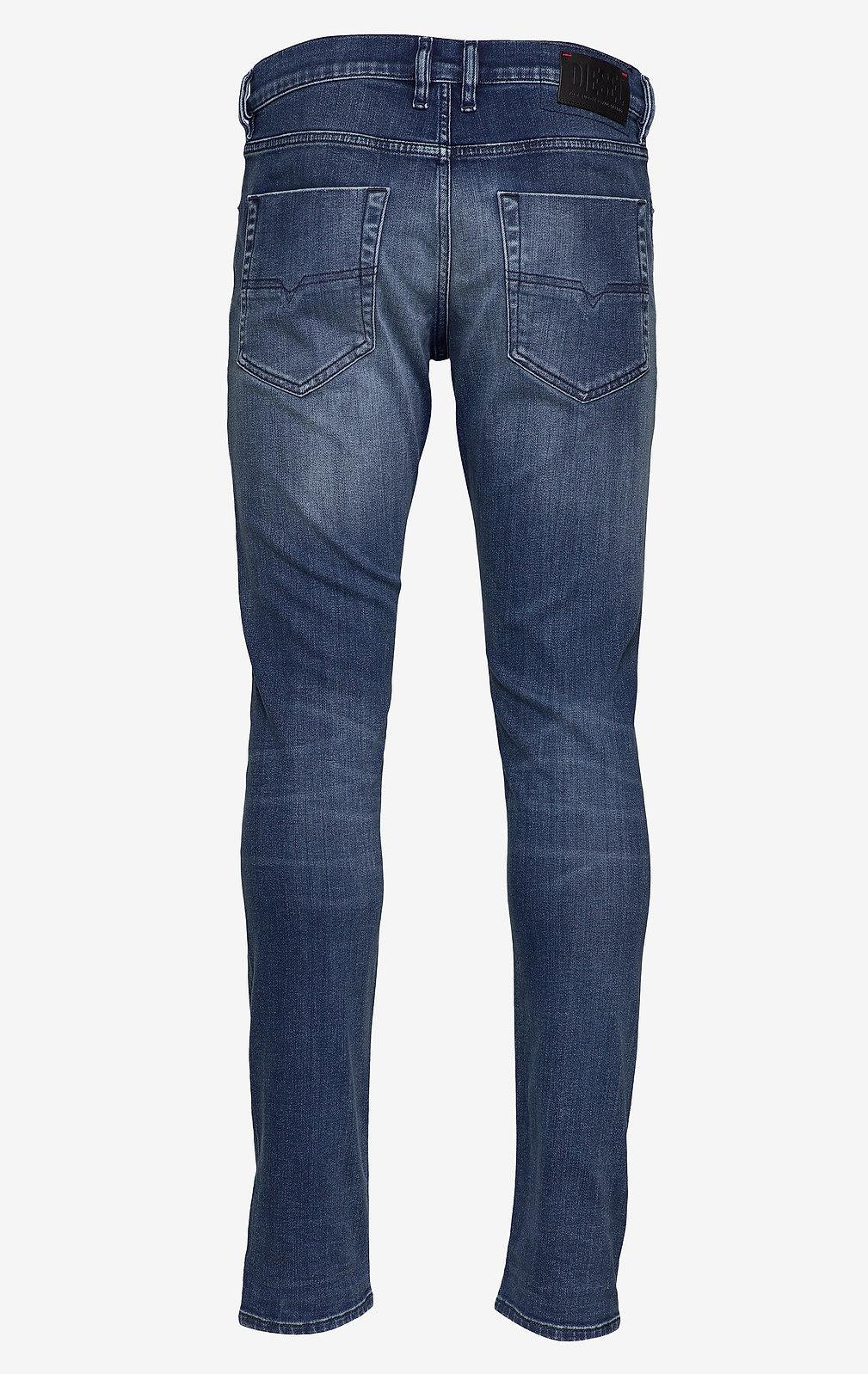Diesel Spijkerbroek, blauw