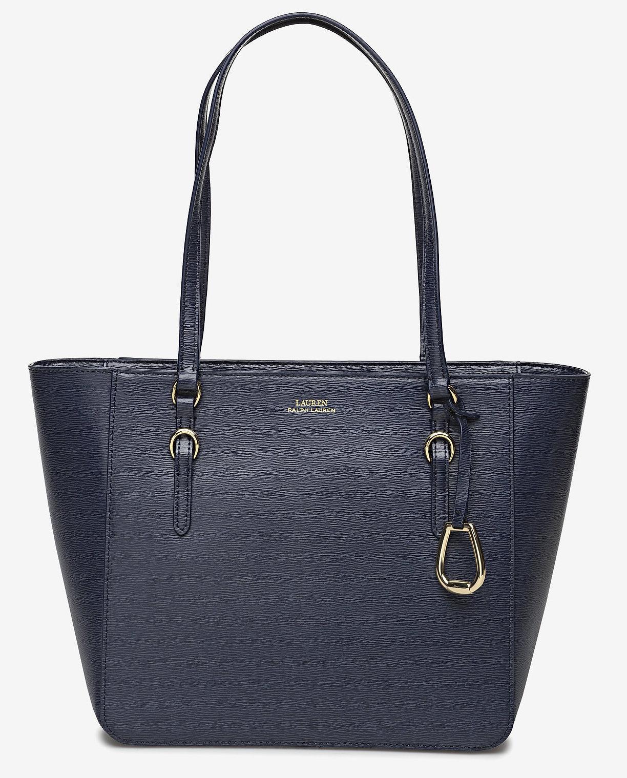 Lauren Ralph Lauren Dames handtas, blauw