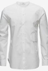 Filippa K Regular Overhemd, wit