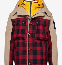 Tommy Hilfiger 3 in 1 winterjas, multi