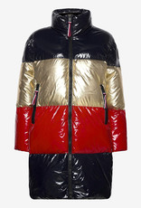 Tommy Hilfiger Gloss Down Pufeer Jacket, multi