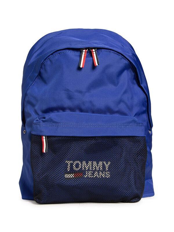 Tommy Hilfiger Heren Rugzak, blauw