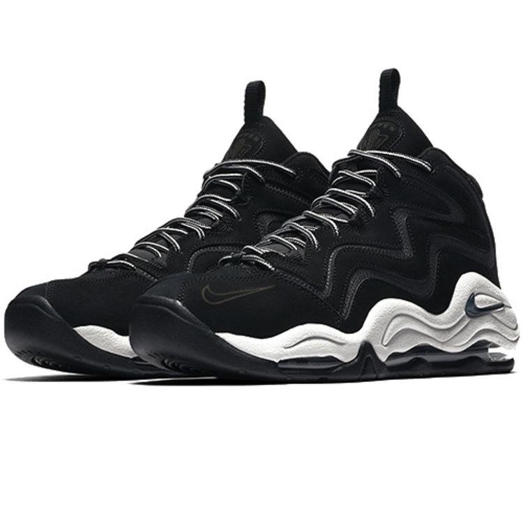 Nike  Air Scottie Pippen sneakers, zwart