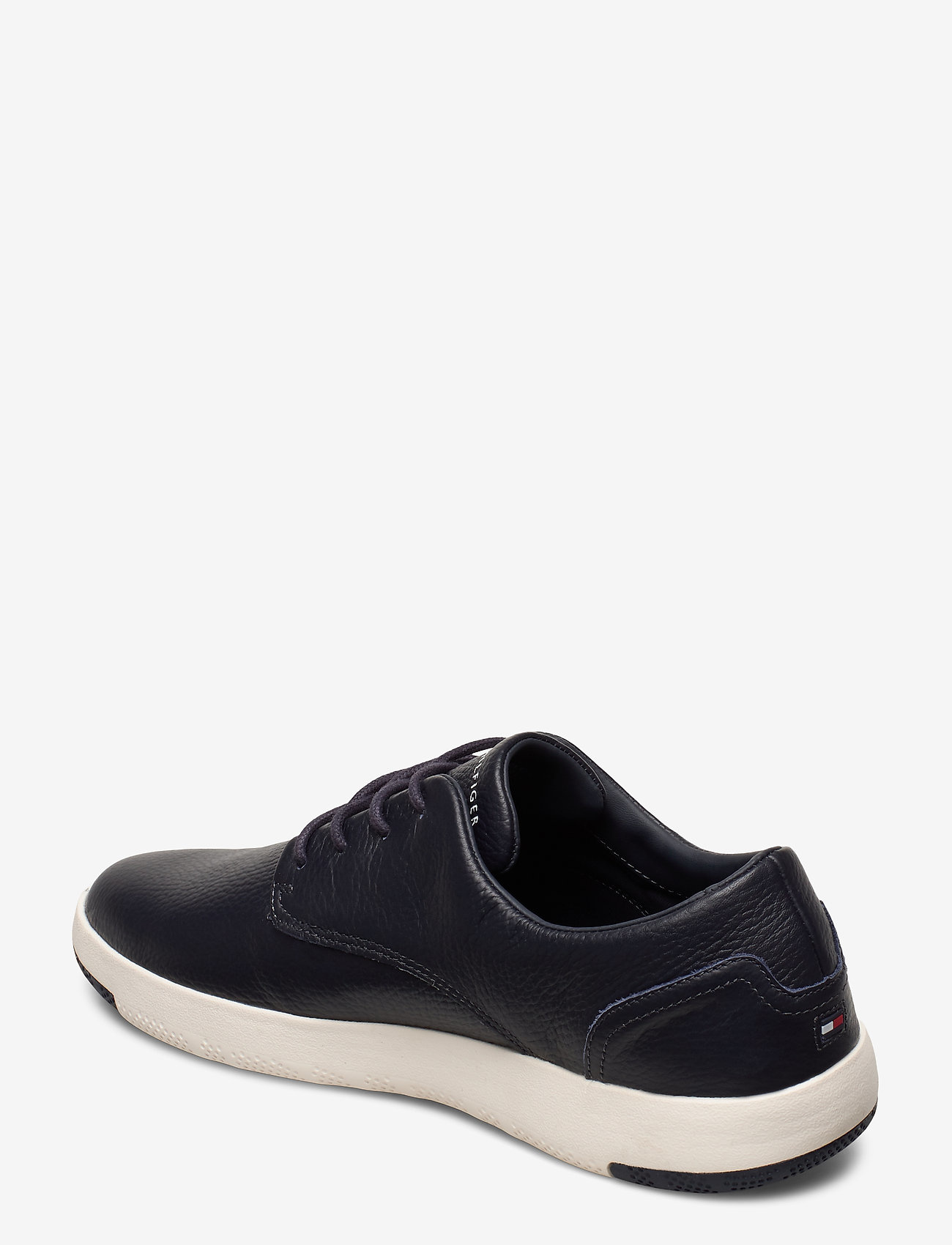 Tommy Hilfiger Hamilton sneakers, blauw