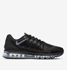 Nike Air Max 2015 sneakers, zwart
