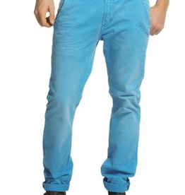 Tommy Hilfiger Chino, blauw