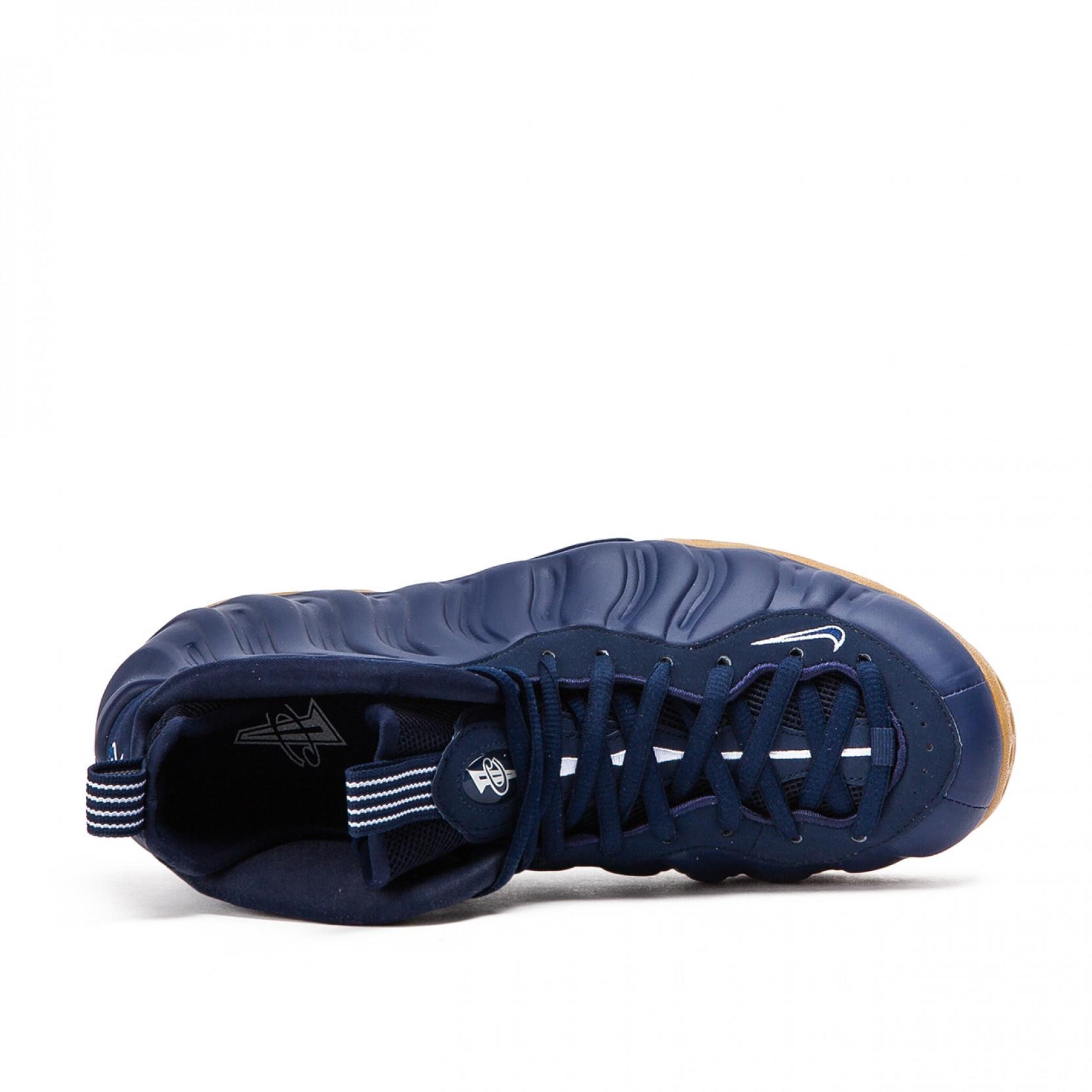 Nike Air Foamposite One sneakers, blauw