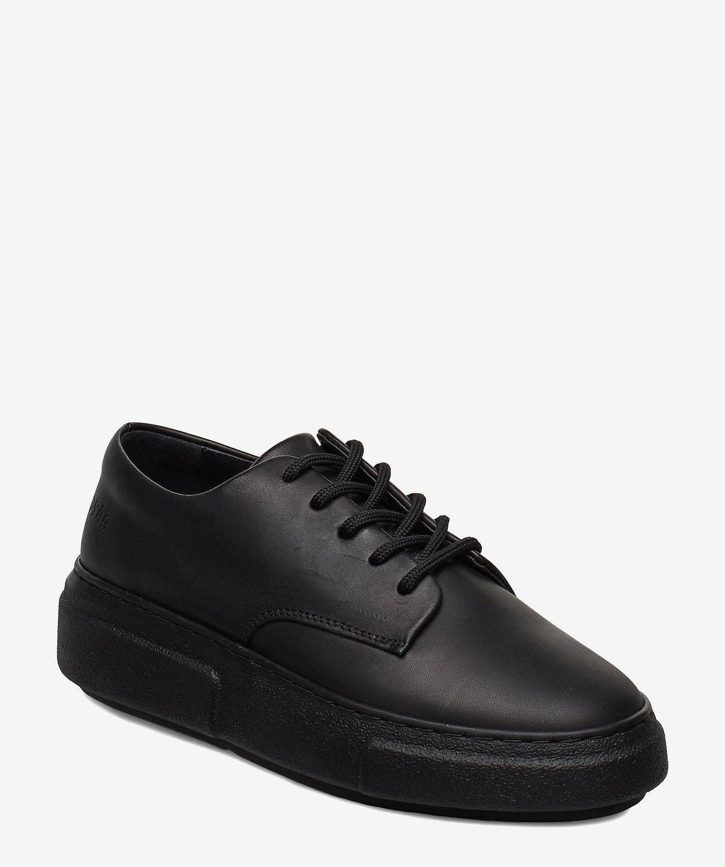 Gram Dames sneakers, zwart