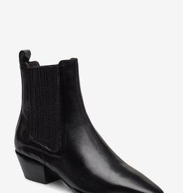 Billi Bi Chelsea boots, zwart
