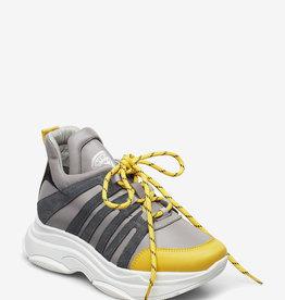 Svea Dylan Sneakers, grijs