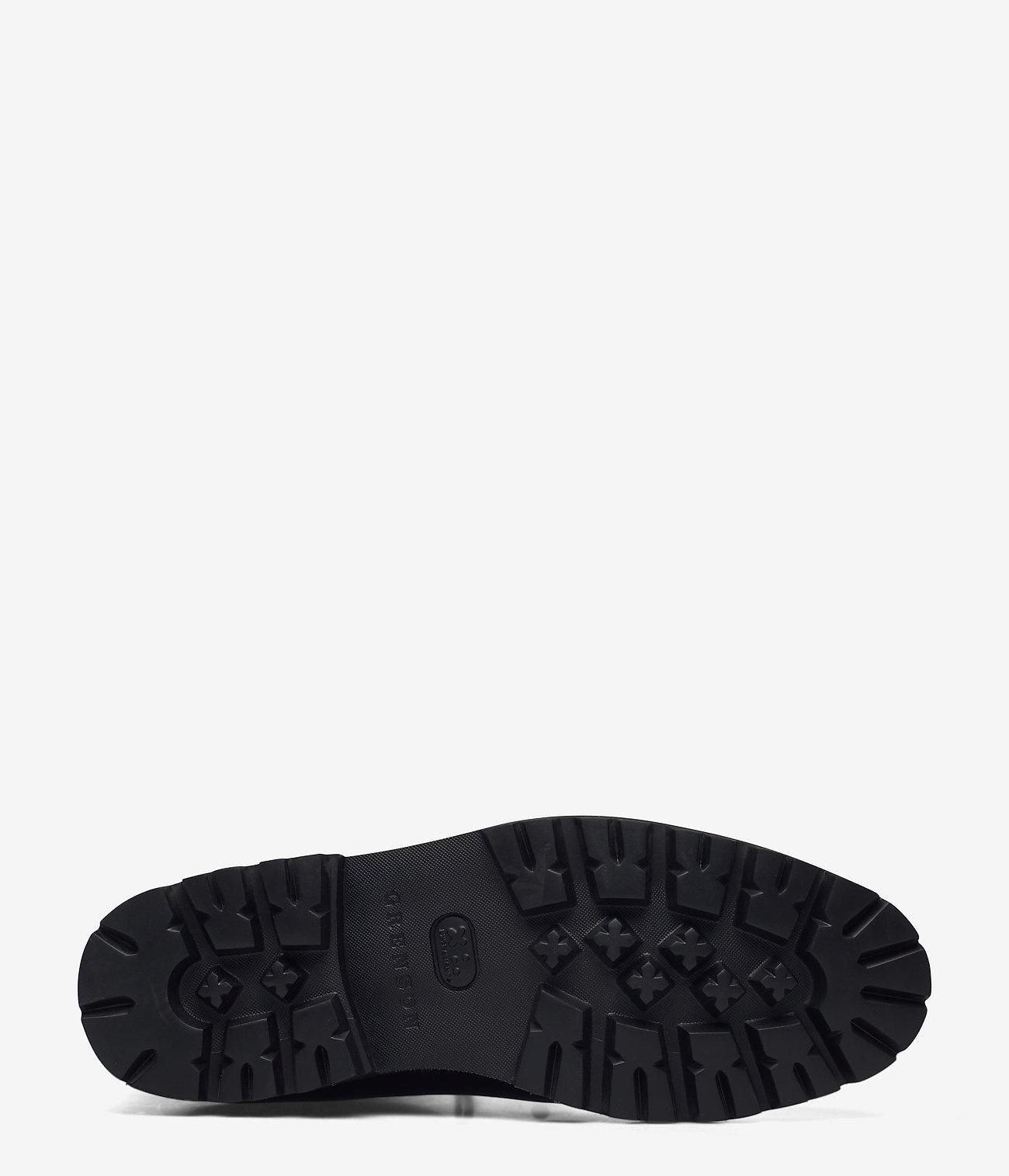 Grenson Enkellaarzen, zwart