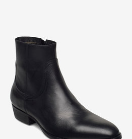Bianco Chelsea boots, zwart