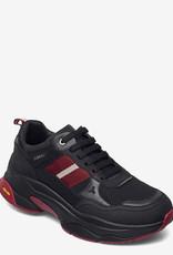 Bally sportieve sneakers, zwart