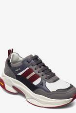 Bally Heren sneakers, grijs