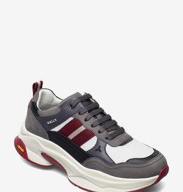 Bally sportieve sneakers, grijs