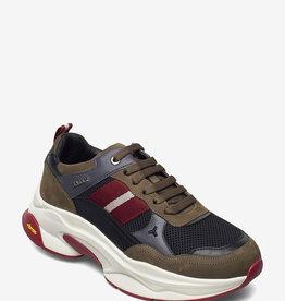 Bally sneakers, khaki