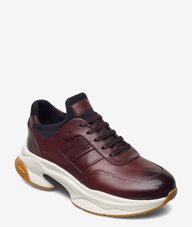 Bally urban sneakers, bruin