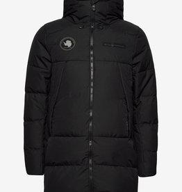 Sail Racing Winterjas, zwart