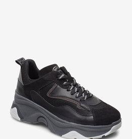 Svea Sneakers, zwart