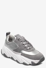 Svea Vintage Dames sneakers, silver