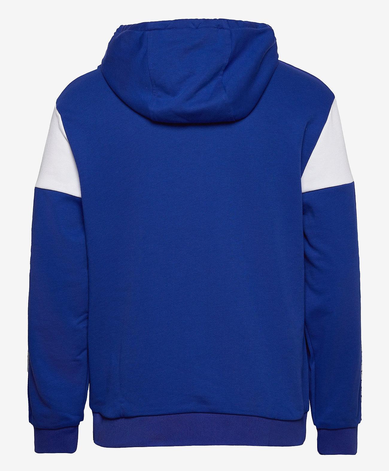 Armani Exchange Heren Sweatvest, blauw
