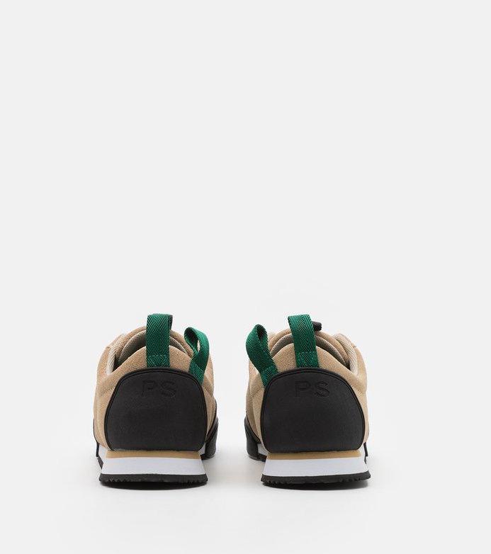 PS Paul Smith Fuji Sneakers, beige