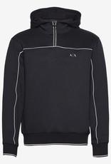 Armani Exchange sweater, blauw