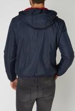 Emporio Armani omkeerbarejas, blauw